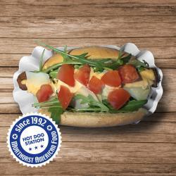 Hot Dog Al Capone